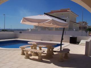 Villa Quesada, Quesada Town, Murcia - Quesada vacation rentals