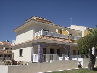 138 Albamar Villa, Quesada, Spain. - Ciudad Quesada vacation rentals