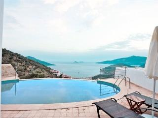 Villa Nesrin Kalkan, Rent holiday villas in Turkey - Orlando vacation rentals