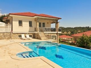 Villa Bellevue, Kalkan, Turkey - Orlando vacation rentals