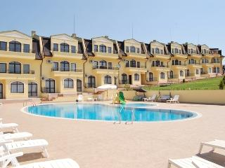 Nessebar View Holiday Apartments (E1-1) - Sunny Beach vacation rentals