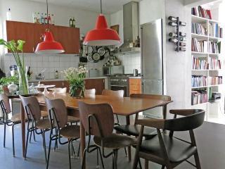 Gyldenløvesgade - Close To Tivoli - 542 - Denmark vacation rentals