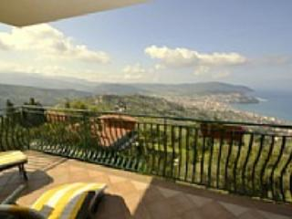 Villa Nanni - San Mauro Cilento vacation rentals