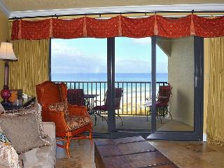 June Sale! New balcony on the Gulf - everything close by! Tram to Baytowne! - Miramar Beach vacation rentals
