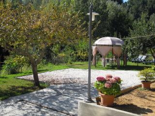 Casa Il Fiore Vacation Rental on the Hills of Versilia in Tuscany - Camaiore vacation rentals