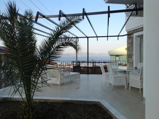 Prestige villa in Datça, Turkey - Datca vacation rentals