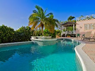 WEST COAST APARTMENT ELEVATED LOCATION WITH POOL - Saint James vacation rentals