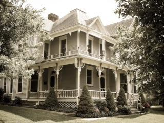 McCanse House 1890 Victorian - Mount Vernon vacation rentals