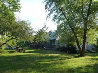North Truro, House and Cabins - North Truro vacation rentals
