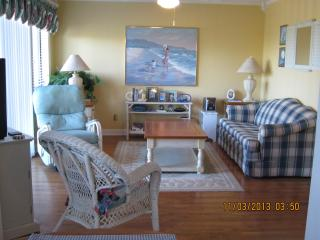 Charming Oceanview Condo at The Myrtle Beach Resort by the Beach - Myrtle Beach vacation rentals
