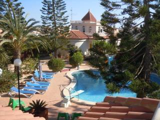 Costa Blanca South - Playa Flamenca - 4 Bed Villa - La Zenia vacation rentals