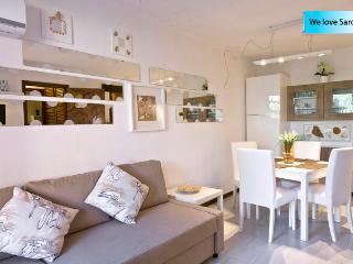 Porto Rotondo - Sardinia - Deluxe Apartment with Pool - Olbia vacation rentals