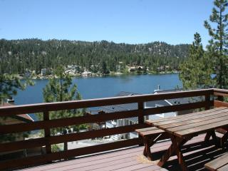 Lake View - Big Bear Lake vacation rentals