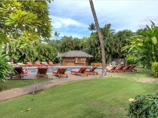 Aina Nalu Resort Combo (G103/ H108)=2 units,4br total, with pool - Lahaina vacation rentals