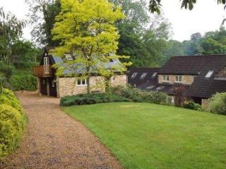 Friary Coach House, Freshford, near Bath - Bath vacation rentals