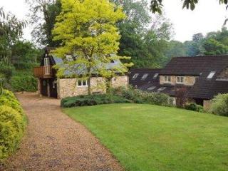 Friary Coach House, Freshford, near Bath - Bath vacation rentals