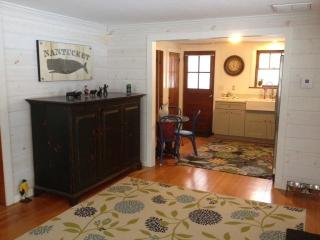 Charming Old Saybrook Beach Cottage - Connecticut vacation rentals