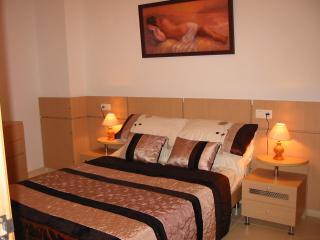2 Bedroom sea front apartment - Sarratella vacation rentals