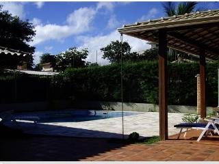 A beautiful place - Belo Horizonte vacation rentals