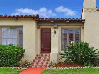La Jolla Casa Marina - 5 min walk to beach & shops - La Jolla vacation rentals