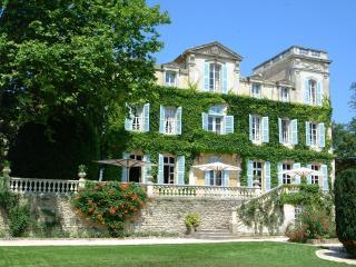 chateau de varenne in Provence - Bribir vacation rentals