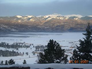 Ski Chalet / Summer Retreat in the New Mexico Rocky Mountains. - Angel Fire vacation rentals