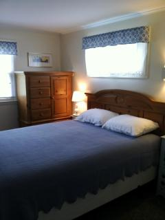Montauk Cottage Summer Rental - Montauk vacation rentals