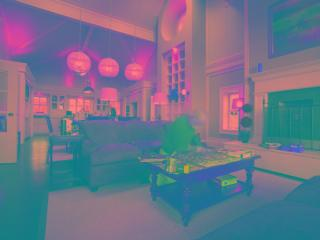 Designer Home on the Dingle Peninsula - Dingle Peninsula vacation rentals