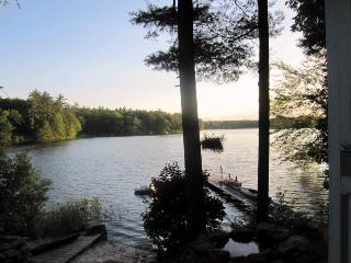 $1650-Gorgeous 2 Bed Home, Private Lake Front - Seabrook vacation rentals