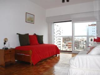 Departamento de dos ambientes en Recoleta - Buenos Aires vacation rentals