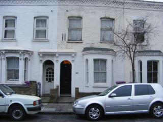 FCT Bed and Breakfast Rental in London - London vacation rentals