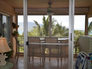 Oceanfront with HUGE Ocean Views! - Kihei vacation rentals