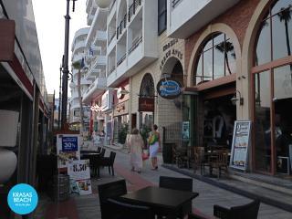 Krasas Beach - Larnaca District vacation rentals