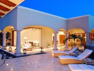 Casa Lieberman: Luxury Mexican Villa at  Los Cabos - San Jose Del Cabo vacation rentals