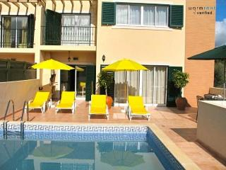 Holubka Villa - Almancil vacation rentals