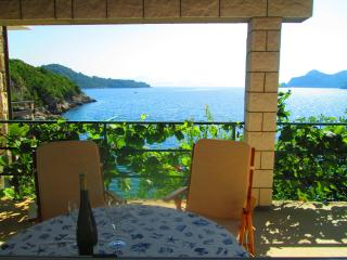 Apartment Orso Mljet Island - Sobra vacation rentals
