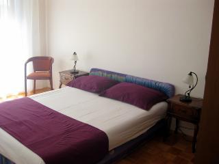 Apartments Aljoša - 10571-A3 - Okrug Gornji vacation rentals