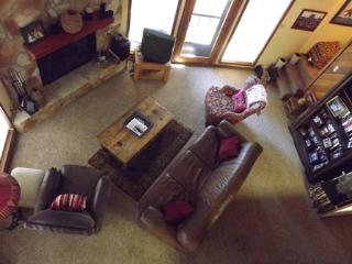 Skiers Paradise - Angel Fire vacation rentals