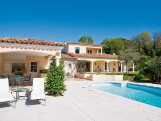 Villa Chagall St. Tropez Holiday Rental with a Pool - Cogolin vacation rentals