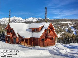 Powder Ridge Rosebud 21 (Cabin 21) - Big Sky vacation rentals