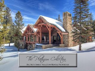 Bear Paw Ridge - Big Sky vacation rentals