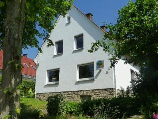 Vacation Home in Bad Driburg - idyllic, quiet, big house, close to Bad Driburg (# 5125) - North Rhine-Westphalia vacation rentals