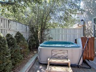 4BR home for 12 w/private a private hot tub! - Snowville vacation rentals
