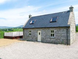 STONE CUTTER'S COTTAGE detached romantic retreat, plenty of character in Hacketstown near Tullow Ref 905253 - Rathdrum vacation rentals