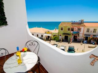 Pé na Praia T1 - Algarve vacation rentals