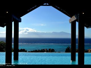 Villa Bella Vista - Moorea - Vaiare vacation rentals