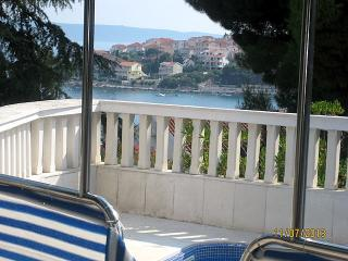 Apartments Aljoša - 10571-A5 - Island Ciovo vacation rentals