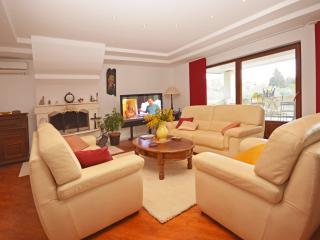 Villa Pax Maris - V2361-K1 - Komarna vacation rentals