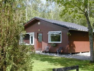 Torcroft Lodges Loch Ness - Glen Urquhart vacation rentals