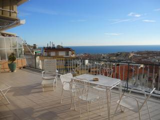 SANREMO - ITALIAN RIVIERA  OF FLOWERS - San Remo vacation rentals